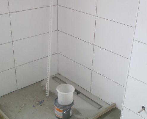 Badkamer Renovatie Foppen