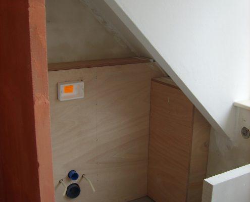 Badkamer Renovatie Klusbedrijf Foppen