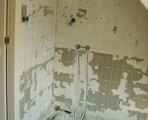 Badkamer Renovatie Klusbedrijf Roelof Foppen