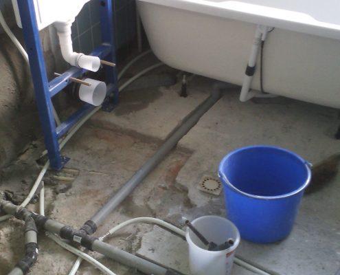 Badkamer Renovatie Roelof