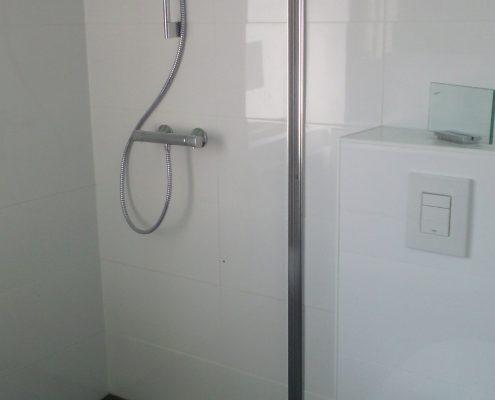 Badkamer Renovatie Roelof Foppen