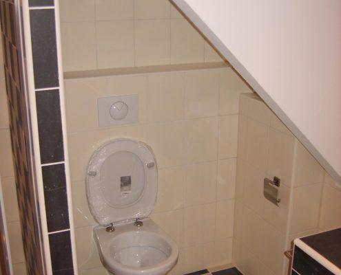 Badkamer Renovatie Tegels