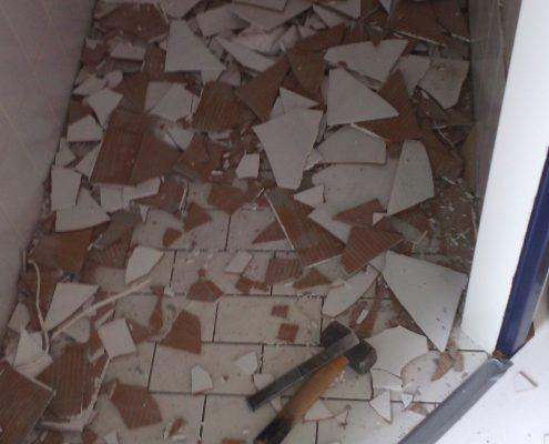 Toilet Renovatie Roelof Foppen